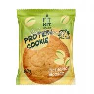 Печенье FITKIT Protein Cookie Pistachio Mousse (Фисташковый Мусс)