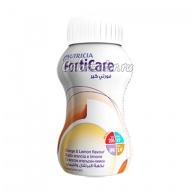 Напиток FortiCare со вкусом апельсин-лимон