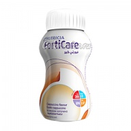 Напиток FortiCare со вкусом капучино