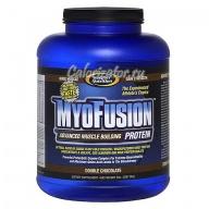 Протеин Gaspari MyoFusion