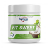 Сахарозаменитель Geneticlab Fit Sweet