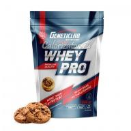 Протеин Geneticlab Nutrition Whey Pro Печенье