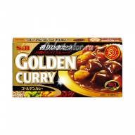 Концентрат соуса карри S&B Golden Curry