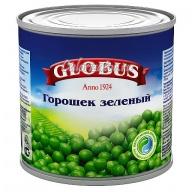 Горошек зелёный Globus