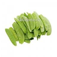 Горошек зелёный стручковый