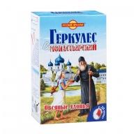 Овсяные хлопья Геркулес Русский продукт Монастырский