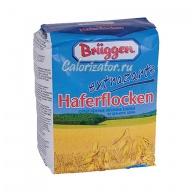 Овсяные хлопья Bruggen Haferflocken цельные
