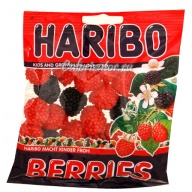 Мармелад жевательный Haribo Berries