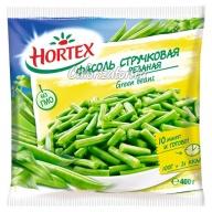 Фасоль Hortex стручковая резаная