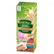 Печеньице детское Heinz Какао