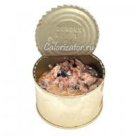 Сельдь консервированная