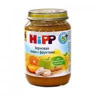 Зерновая каша Hipp с фруктами