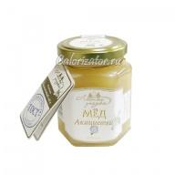 Мёд акациевый