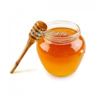 Мёд вересковый