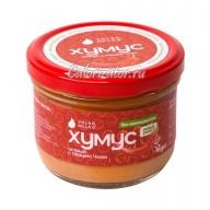 Хумус VolkoMolko острый с перцем Чили