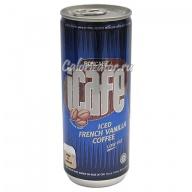 Кофейный напиток iCafe Iced French Vanilla Coffe