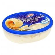 Мороженое Инмарко Торжество пломбир натуральные сливки