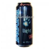 Энергетический напиток Jaguar Light