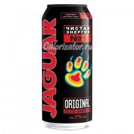 Энергетический напиток Jaguar
