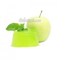 Желе яблочное