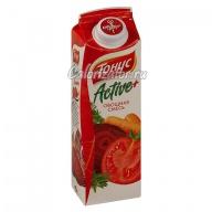 Сок овощная смесь Тонус Active