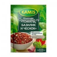 Приправа Kamis Томаты базилик и чеснок