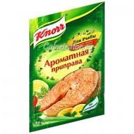 Приправа Knorr Ароматная для рыбы