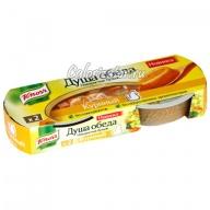 Приправа Knorr Бульон куриный Душа обеда