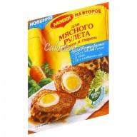 Приправа Maggi На второе для мясного рулета с яйцом и сыром