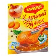 Приправа Maggi Куриный бульон