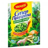 Приправа Maggi Cупер весенняя зелень