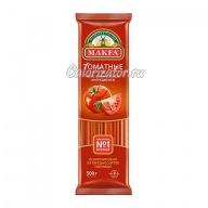 Макароны Makfa томатные