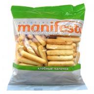 Хлебные палочки Manifesto простые