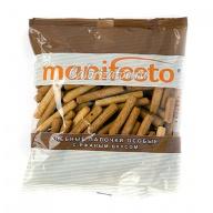 Хлебные палочки Manifesto с ржаным вкусом