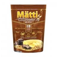 Мюсли Matti Банан и Шоколад