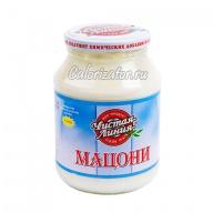 Мацони из коровьего молока