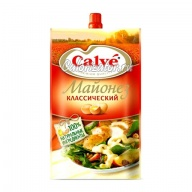 Майонез Calve классический