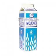 Молоко 3.2% (пастеризованное)