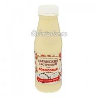 Молоко сгущённое со вкусом кокоса