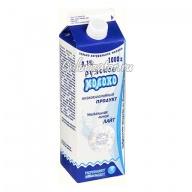 Молоко 0.1% (обезжиренное)
