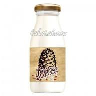Молочко кедровое