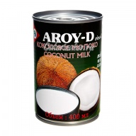Молоко кокосовое Aroy-D
