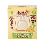 Молоко соевое сухое Soyka