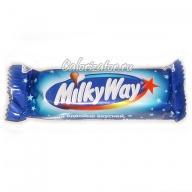 Шоколад MilkyWay