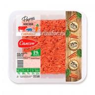 Мясной фарш с морковью Самсон 8%