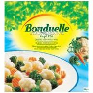 Овощная смесь Бондюэль Царская