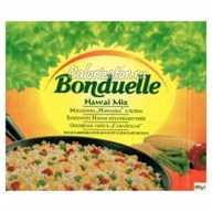 Овощная смесь Бондюэль для жарки Гавайская