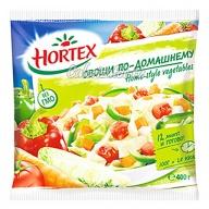 Овощная смесь Hortex овощи по-домашнему