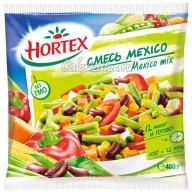 Овощная смесь Hortex mexico
