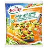 Овощи для жарки Hortex с приправой по-восточному